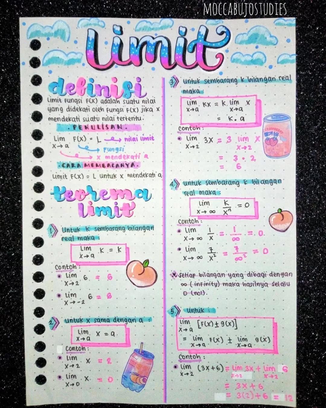 6 Rangkuman Matematika Kelas 11 Clear Indonesia News