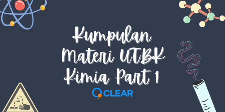 Pelajaran Kimia Archives Clear Indonesia News