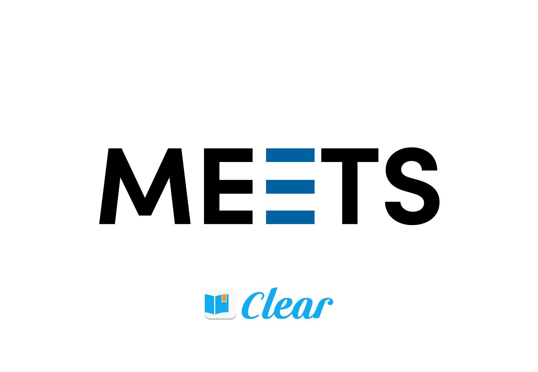 ノート共有アプリ「Clear」に学習塾向け求人サービス「MEETS」を導入開始!